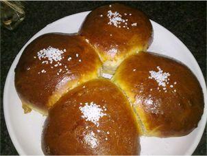 Pan De Huevo Receta De Cocina Receta Pan Con Huevo Recetas Chilenas Recetas De Comida Mexicana