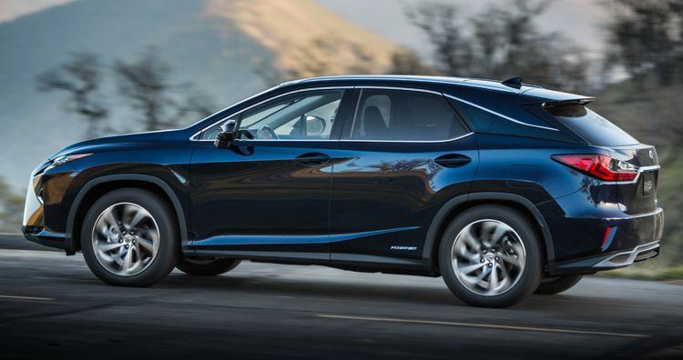 Welcome To Forbes Lexus Rx 350 Luxury Suv Lexus
