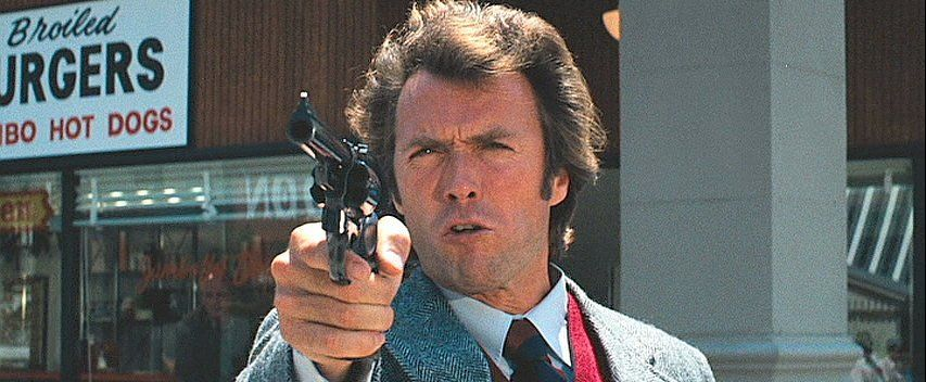 da66cbc42e Smith   Wesson Model 29 used by Clint Eastwood in Dirty Harry
