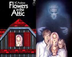 Milton Charles Flowers In The Attic Good Books Favorite Books