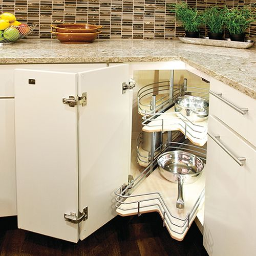 Stilvolle Küche Kabinett Zubehör   Küchenschrank   Pinterest ...