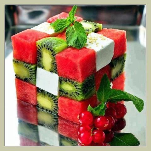 Cool cubes