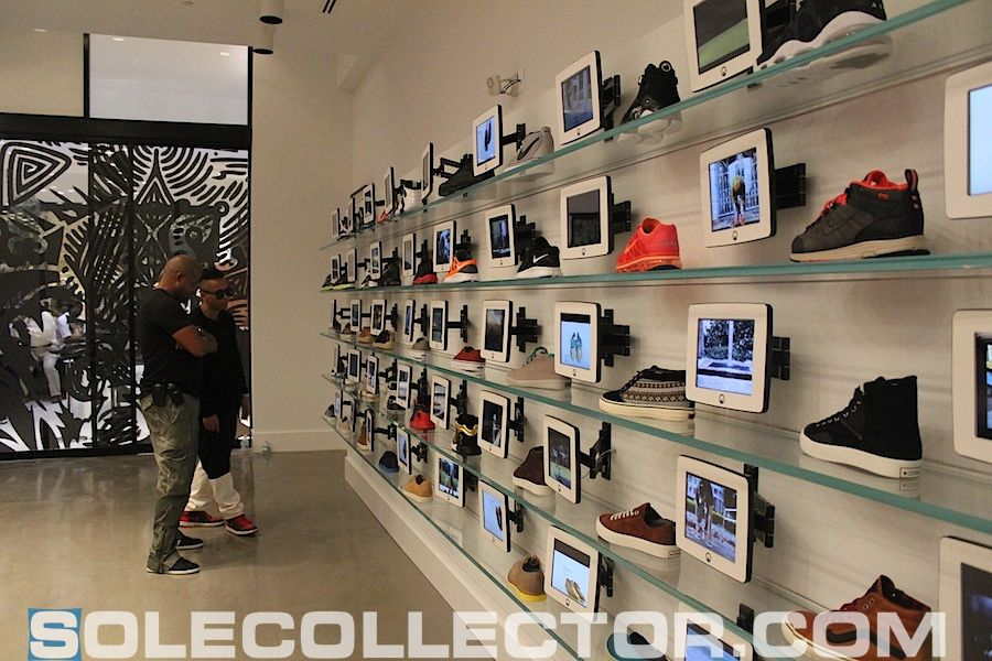 new product 78d4d 6a4b6 Recap    UNKNWN Miami Grand Opening Celebration   Sole Collector