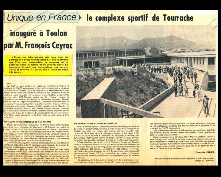 1979 26-06  inauguration Tourrache