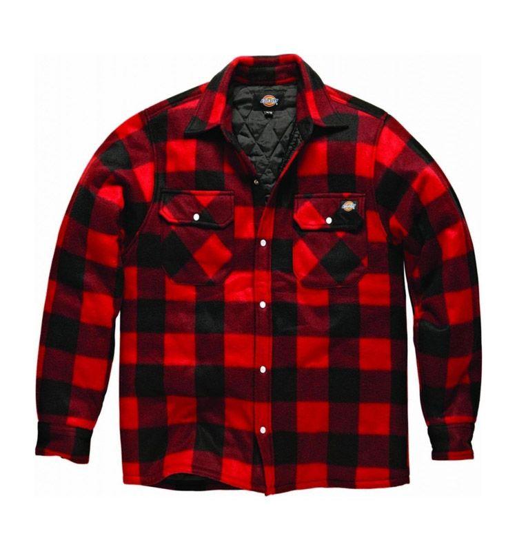 326c988521 Flanel kabát (90's) | Nosztalgia II. | Dickies workwear, Work shirts ...