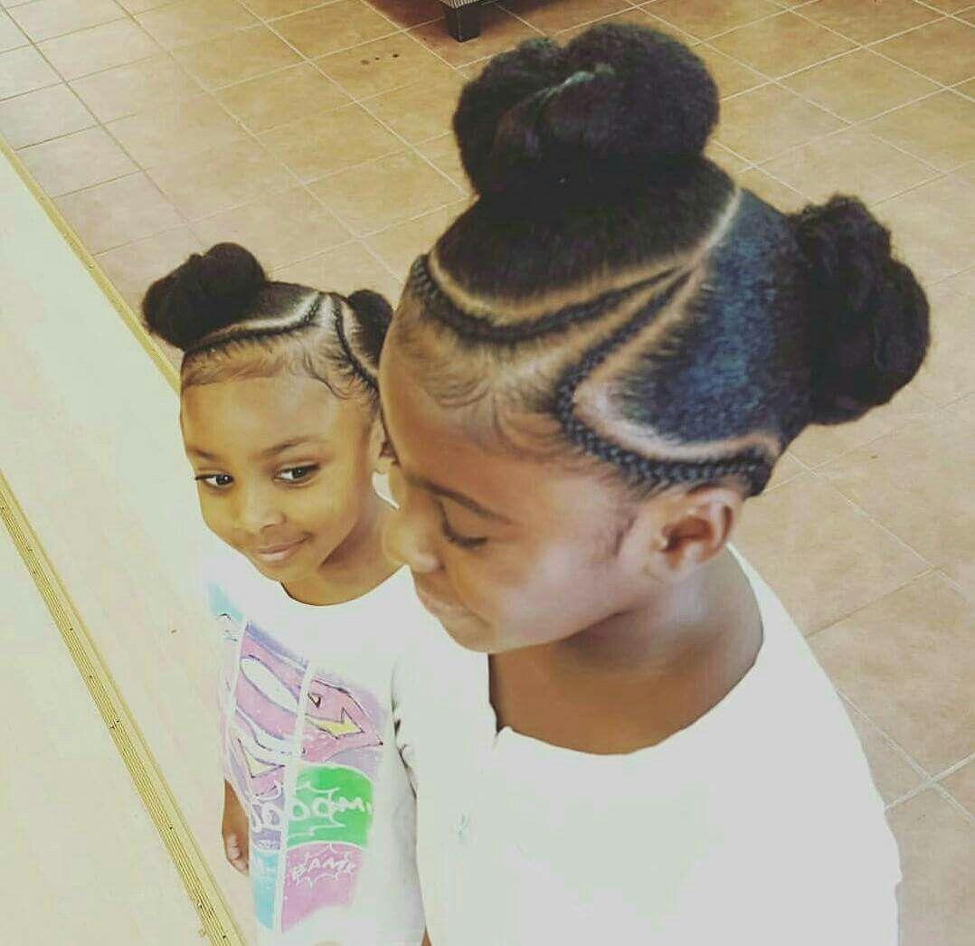 good idea to prevent fly away edges | hairstyles to try for