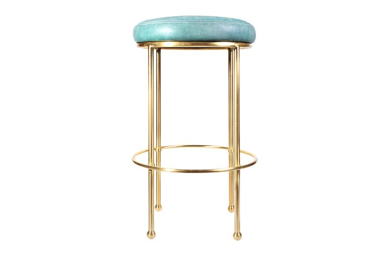 Bon Buy Orsini Barstool By Lawson Fenning   Made To Order Designer Furniture  From Dering Hallu0027s Collection Of Transitional Mid Century / Modern  Barstools ...