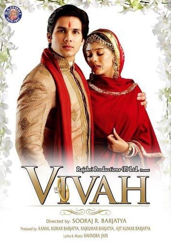 Vivah 2006 Hindi Movies Bollywood Film