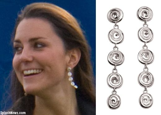 the duchess and the jewler The adventurine posts jewelry influencer: ella kay of the court jeweller  the  duchess of cambridge wearing the queen mother's diamond maple leaf.