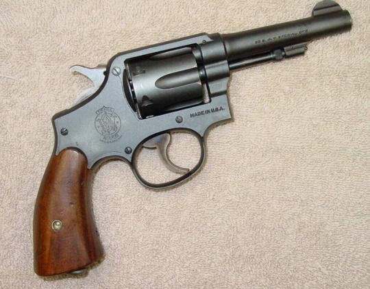 S&W Victory Model -  38 Special | Guns and Knives | Guns