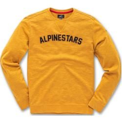 Alpinestars Judgement Pullover Gelb 2xl Alpinestars