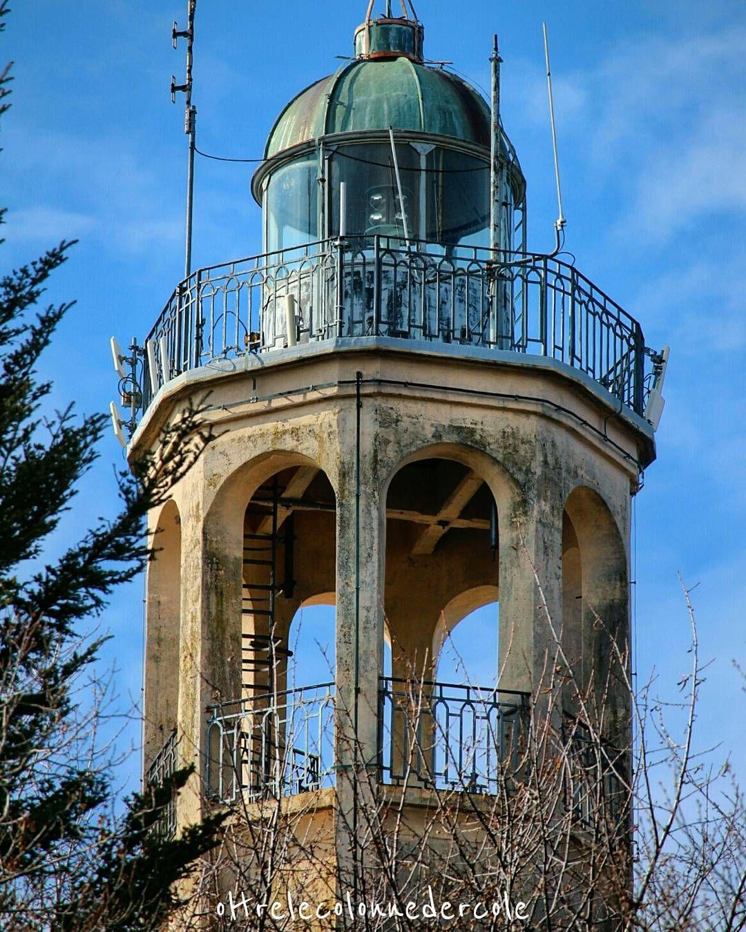 «Il Faro Voltiano: è una torre ottagonale alta 29 metri eretta nel1927sulla vetta del Monte Tre Croci in occasione del centenario della morte di…»