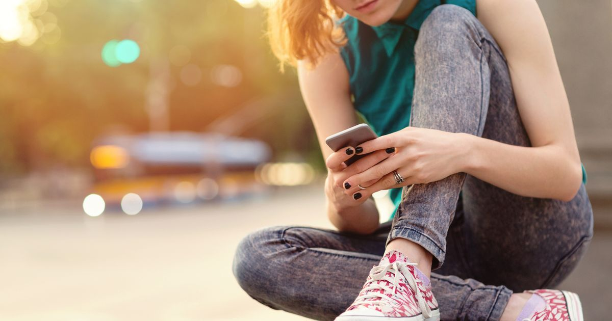 Ten apps parents are being warned to look out for on their