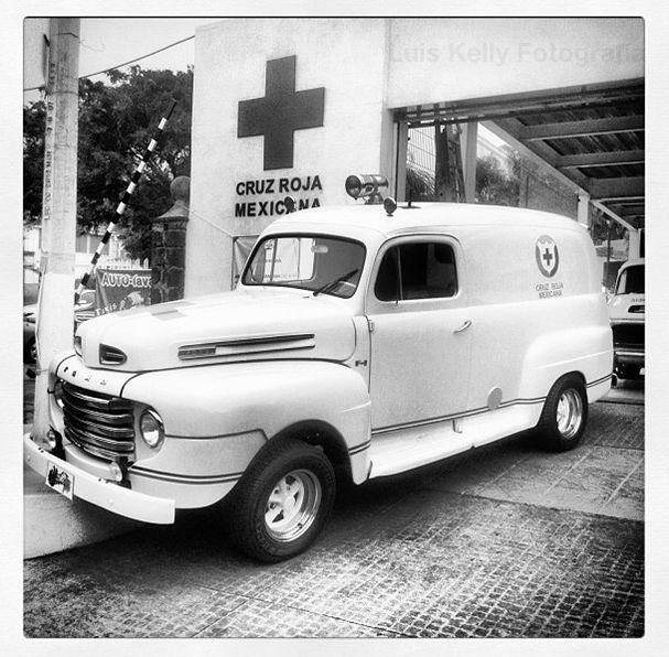Cruz Roja, Cuernavaca, Mor.