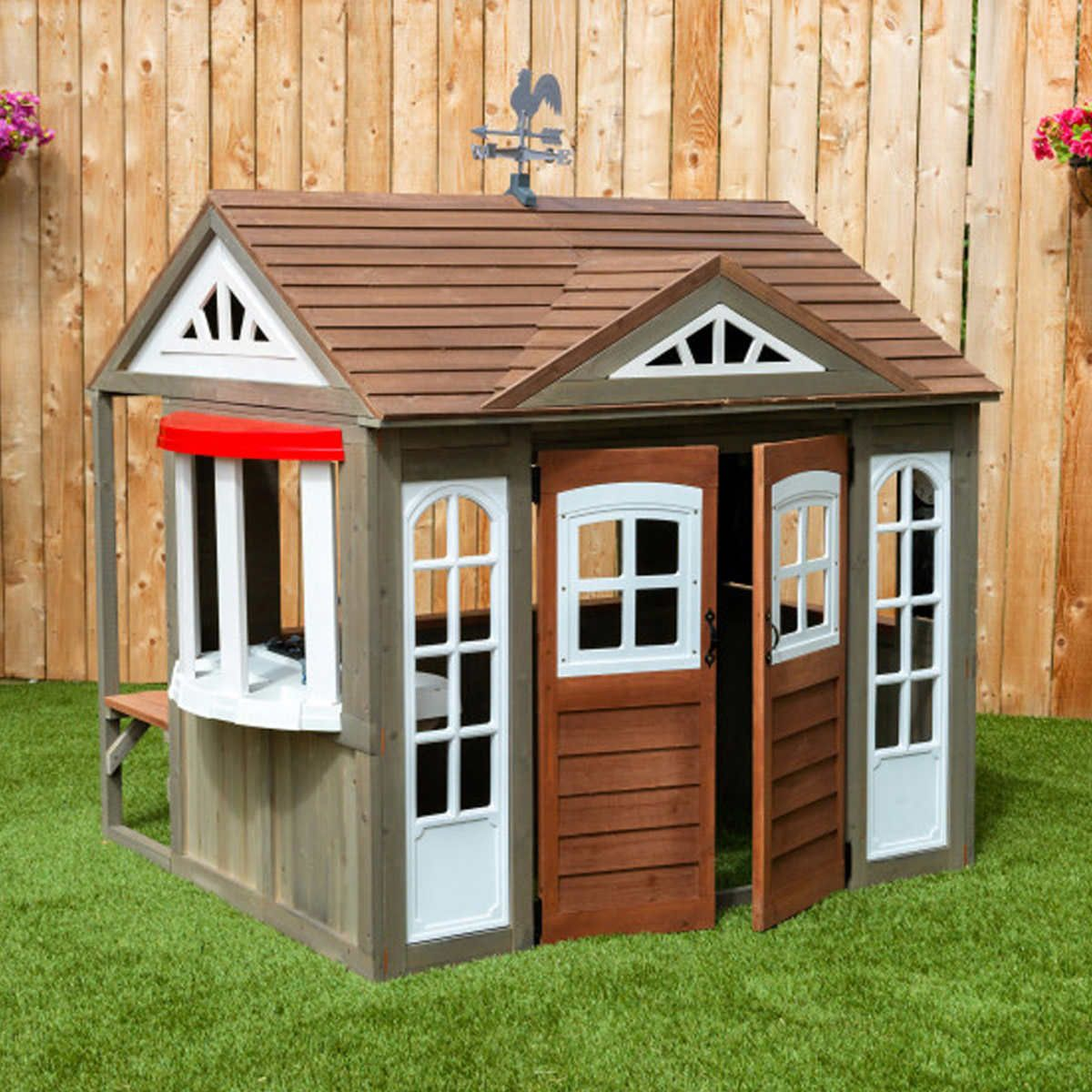 Pin by Amy Schultz on Girls' Play Area Play houses