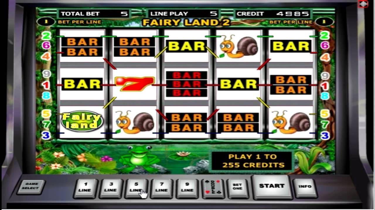 Игровые автоматы музей