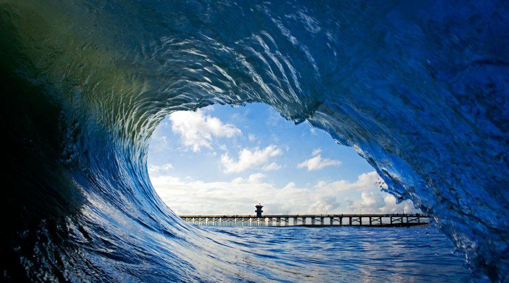 SURFLINE PHOTO CHALLENGE: DECEMBER '12 | SURFLINE.COM