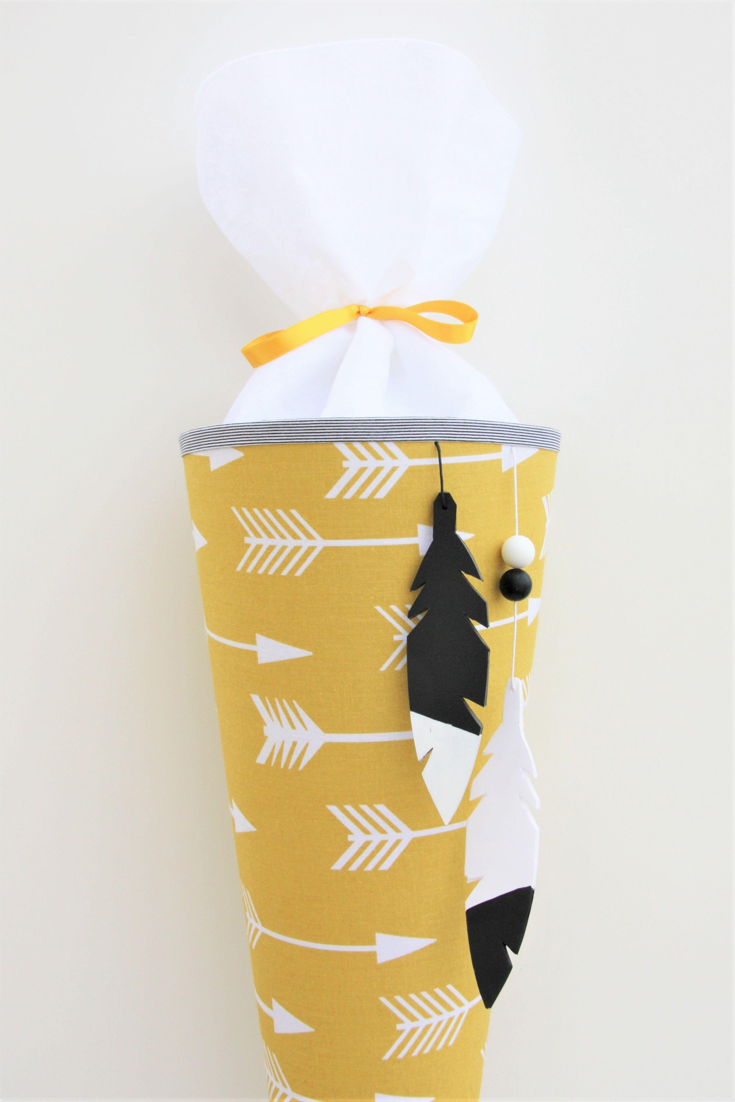 Schultüte 70cm Pferdefreunde Zuckertüte Einschulung Schulanfang