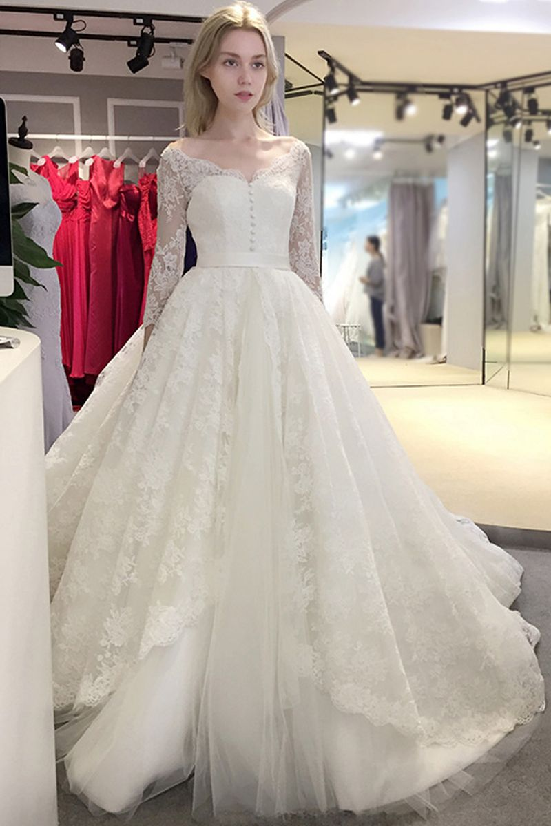 Pin by linda july on wedding dresses pinterest elegant wedding