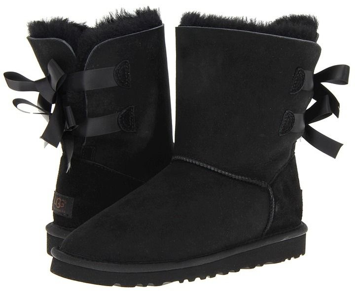 b222734554a UGG Bailey Bow on shopstyle.com | Shoes | Boots, Ugg boots, Uggs