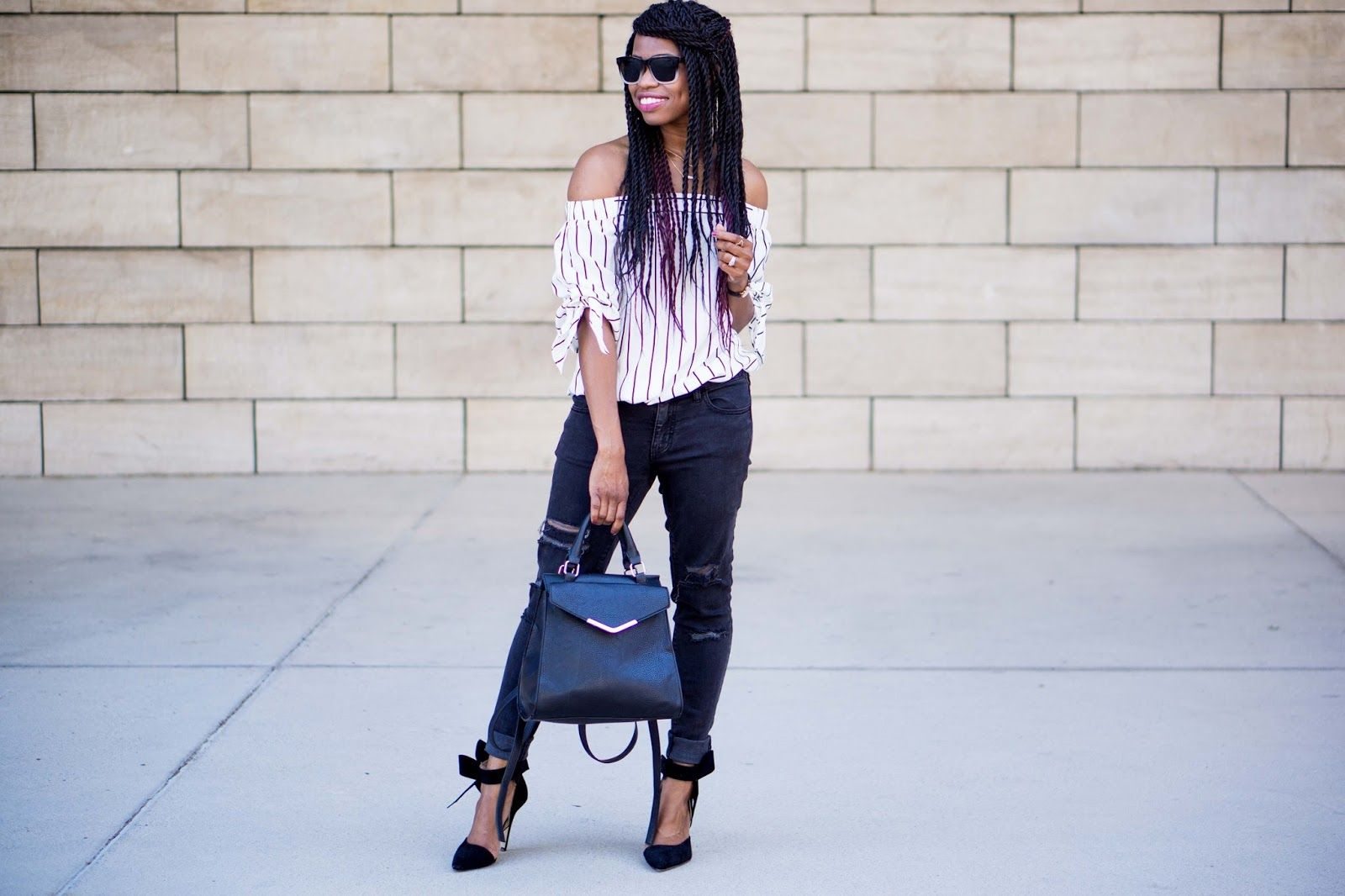 Too Big to Fail Fashion, Style, Edgy chic