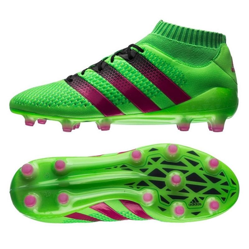 Adidas Soccer Boots Very Light And Comfortable Shoes Adidas Soccer Boots Adidas Ace 16 1 Primeknit Fg Soccer Cleats Adidas Adidas Soccer Boots Soccer Cleats