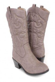 Cowgirl Boots, Cheap Cowgirl Boots, Cute Cowgirl Boots, Women's ...