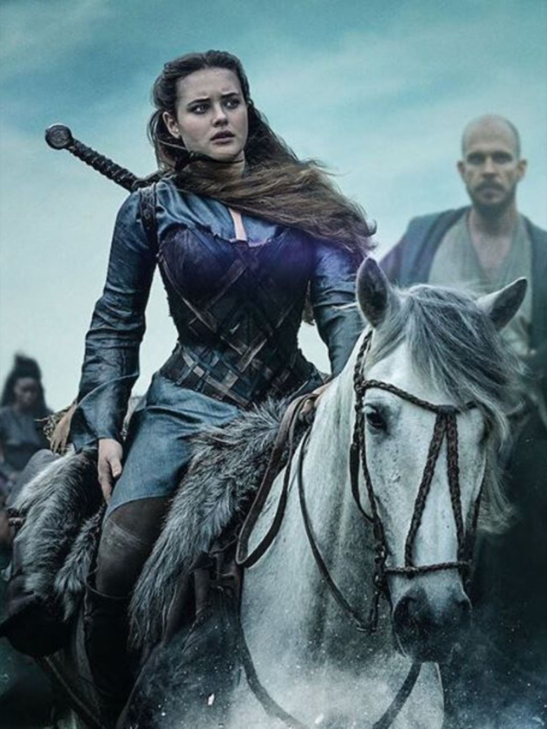 Cursed Is A Must Watch Show On Netflix Medieval Tv Shows Great Movies Netflix