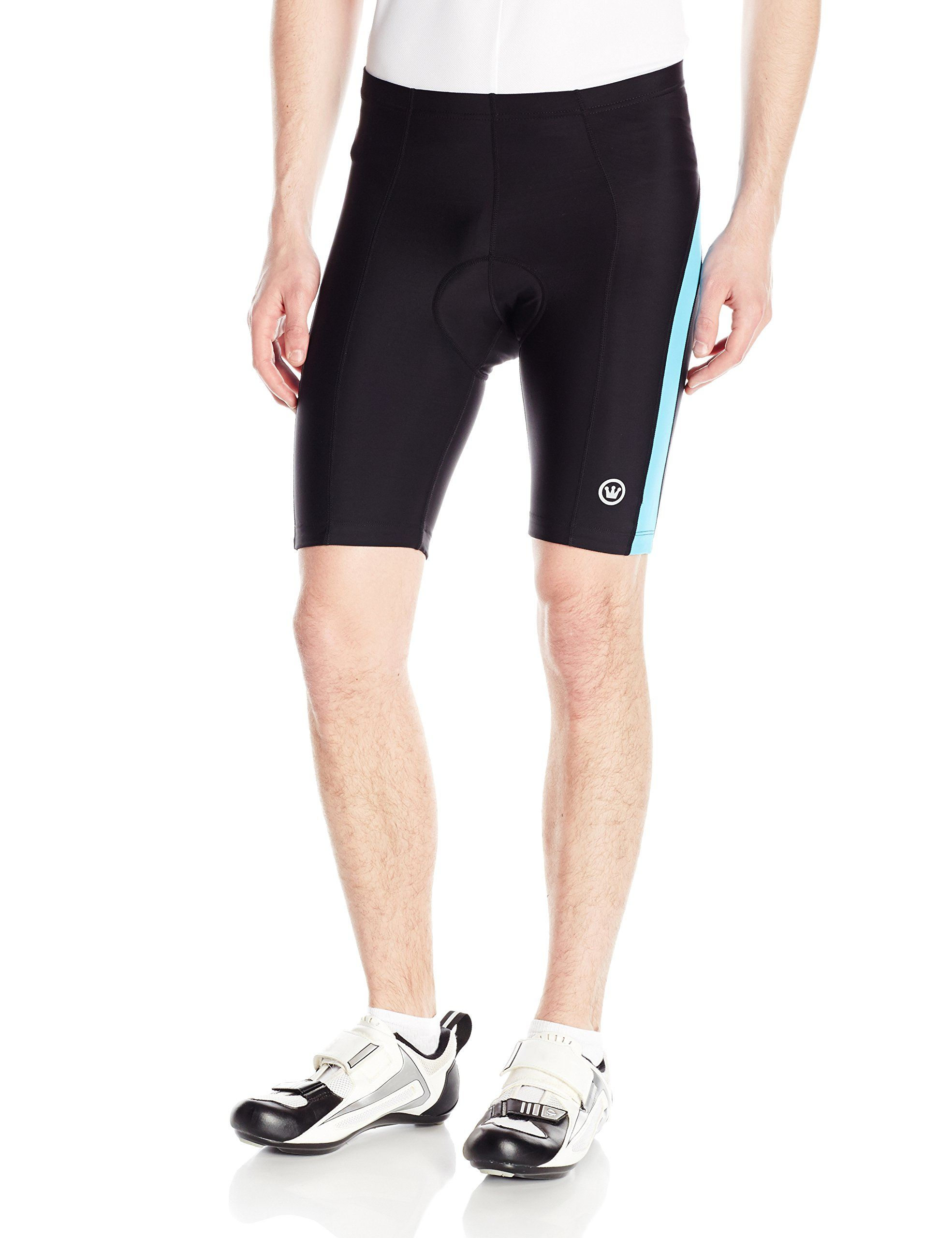 Canari Men s Blade Gel Shorts 19fca32df