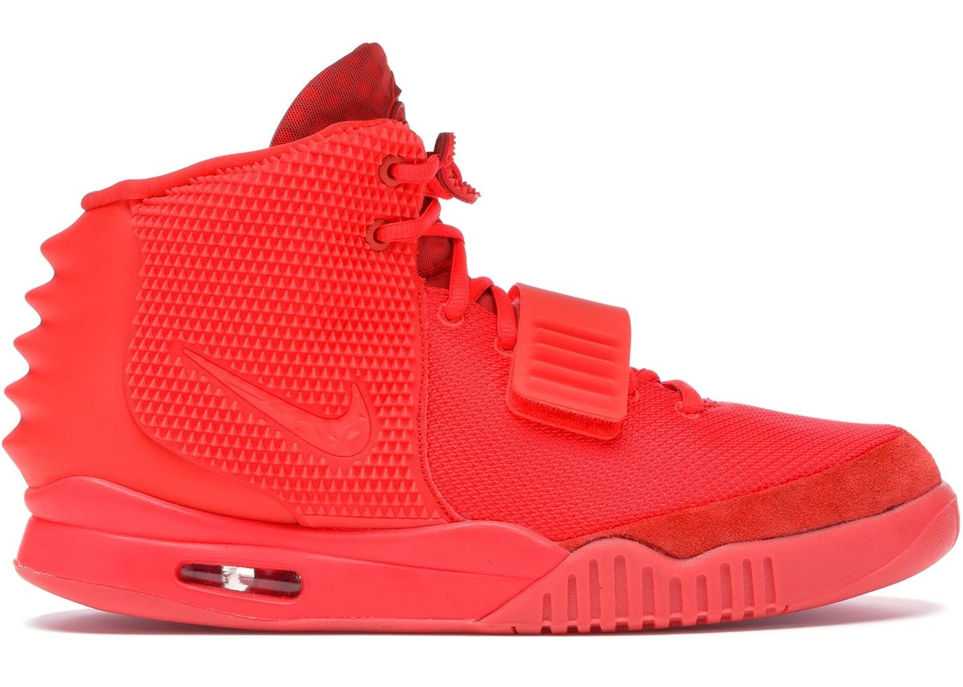 Nike Air Yeezy 2 Red October in 2020