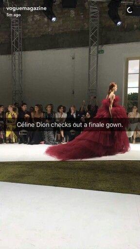 Snapchat goddess with celine.