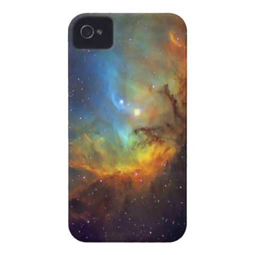 Tulip Nebula CaseMate iPhone 4 Cases Tulip iphone case