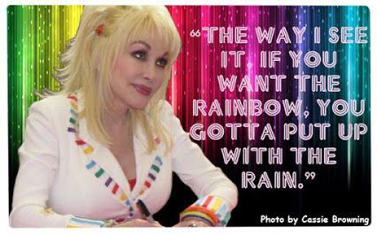 Dear Dolly - Google+
