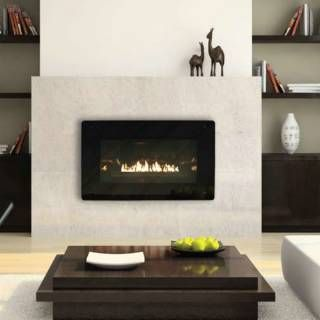 Empire Comfort Systems Loft Vent Free Fireplace Vent Free