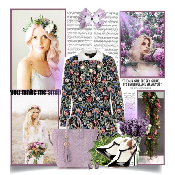 """""""A Little Bit of Summer and Fall"""" by sheavschaaf on Polyvore"""