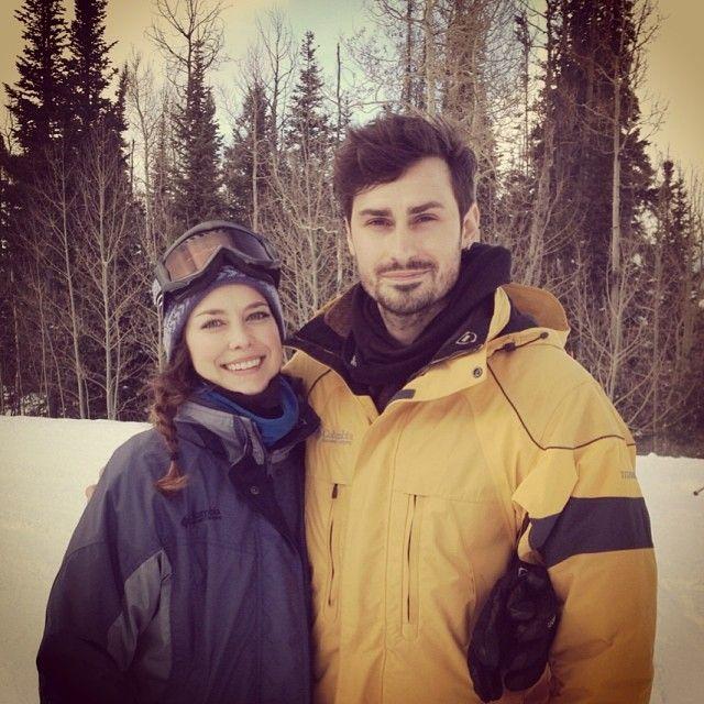 Goodbye Utah..thanks for having the biggest blizzard of the year while we were there! #bestfamilytrip #snowlovers ❄️ @scottyshy @caitway @sarahshirockreed @duanereed @lukeshirock @shirleyshirock - Instagram - @papshirock