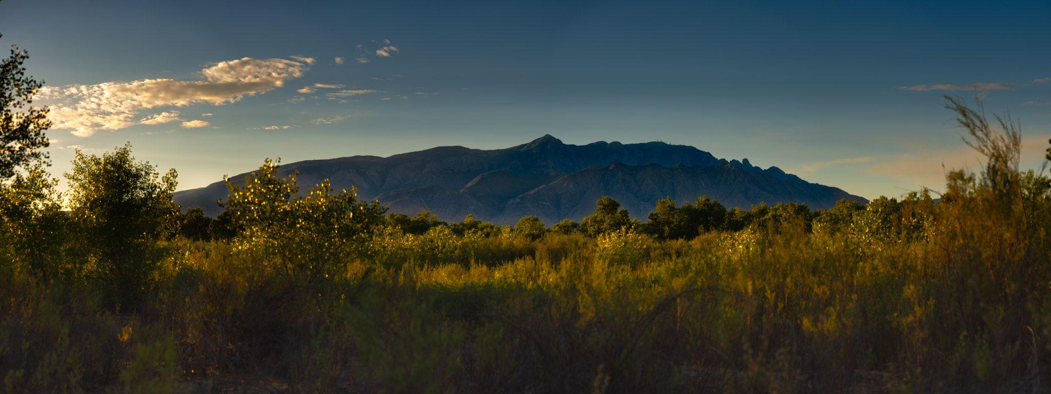 Best 56+ Sandia Mountains Wallpaper on HipWallpaper