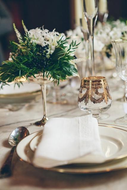 Romantic Italian Wedding Inspiration