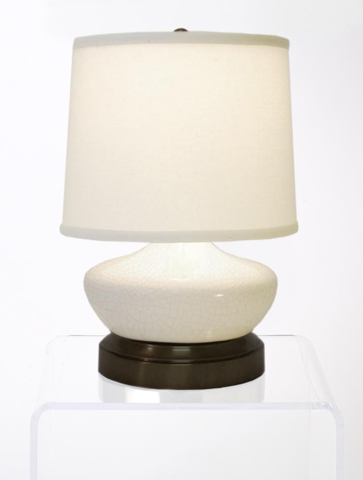 Bella Ivory Crackle Cordless Mini Lamp Mini Lamp Small Lamp White Room White Lamp Living Room Open Concept De Cordless Lamps Lamp Battery Operated Lamps