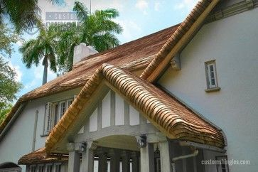 Best Curved Shingle Roof Images Google Search Cottage 400 x 300