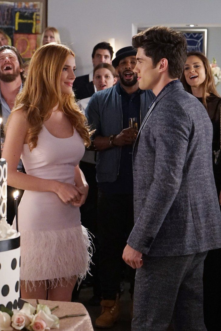 You Ll Want To Steal These Pieces From Famous In Love S Paige