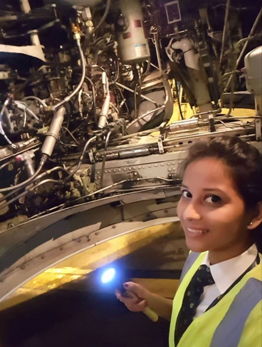 Pin By Sumon Sarkar On College Of Aviation Technology In 2020 Aviation Technology Aviation Travel