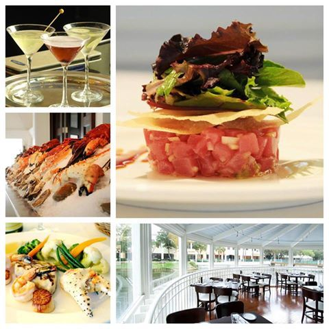 City Fish Market Boca Raton Fl Upscale New England Style Waterfront Seafood Restaurant And Bar Hy Hour Daily From 4pm To 7pm With A Large Selection