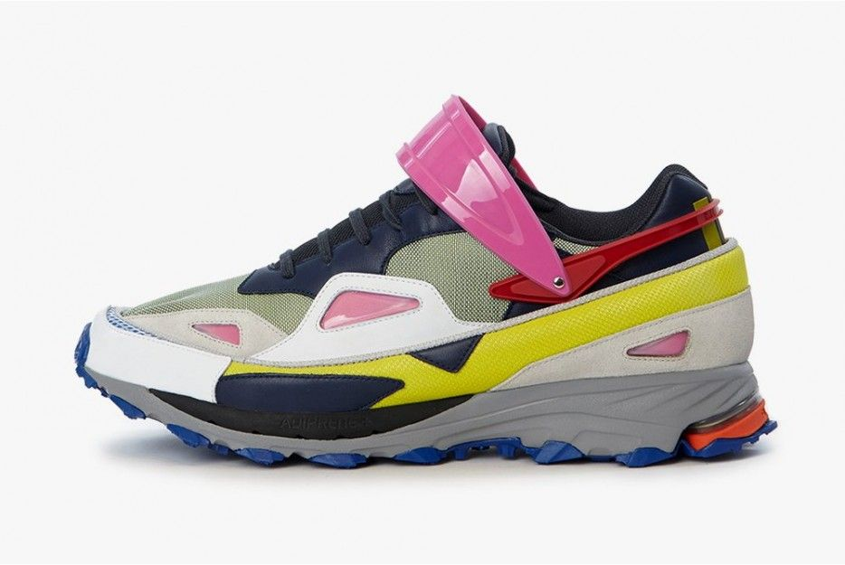 Raf Simons for adidas Spring Summer 2014 Collection  623d4b568