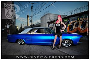 Jokers Jpg Danny Koker Collection From Counting Cars