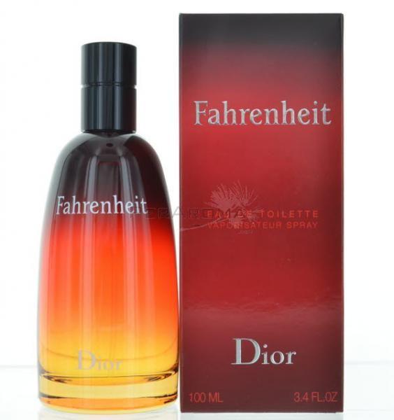 Christian Dior Fahrenheit For Men 3 4 Oz Fragrance Dior Mens