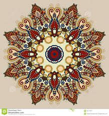 Resultat De Recherche D Images Pour Mandala Animaux Couleur Mandala Indian Symbols Seamless Patterns