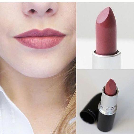 MAC Twig- Best MAC Lipsticks,
