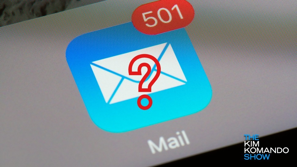 New iOS 13 Mail changes lead to accidental email deletion