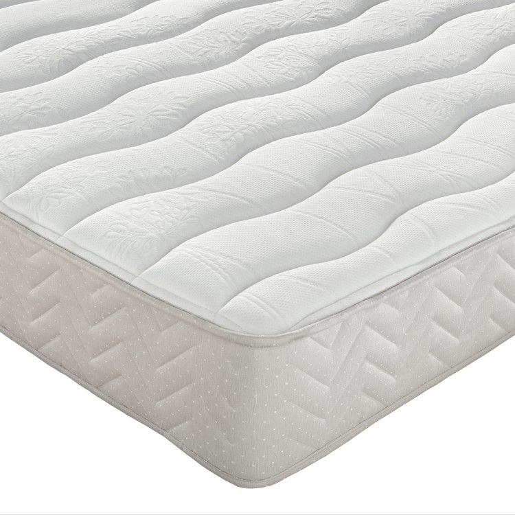 Silentnight Seoul Miracoil Spring Memory Mattress A Miracoil